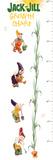 Jack and Jill - Gnomes Growth Chart