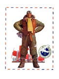 """Airmail Pilot ""December 8  1934"