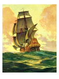 &quot;Spanish Galleon &quot;March 30  1935