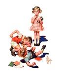 """""""She's My Girl! """"September 28  1935"""