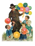 """Balloonman ""May 9  1931"