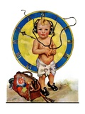 """Baby Pilot ""January 28  1928"