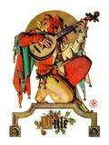 """Musical Jester ""December 26  1931"