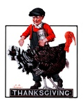 """Thanksgiving ""November 24  1923"