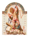 """Baby New Year Charting 1933 ""December 31  1932"