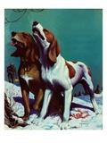 """""""Hound Dog """"December 9  1939"""