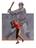 """Shadow Batter ""October 8  1932"