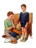 &quot;Growing Boy &quot;September 16  1939