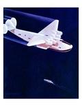 """Propeller Plane ""December 2  1939"