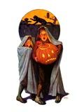 """Halloween Scare ""November 2  1935"