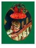 """Christmas Peek ""December 23  1939"