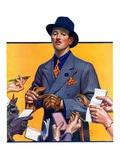 """Movie Idol ""February 5  1938"
