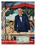 """Buy War Bonds ""July 1  1944"