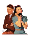 """Phone Call from Another Suitor ""May 27  1939"