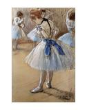 A Study of a Dancer