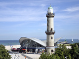 Warnem&#252;nde Lighthouse