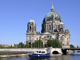 Berlin German Dom