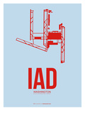Iad Washington Poster 2