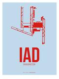 Iad Washington Poster 2