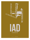 Iad Washington Poster 3