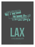 Lax Los Angeles Poster 2