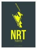 Nrt Tokyo Poster 2