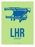 Lhr London Poster 2