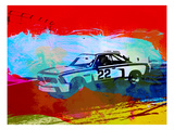 Bmw 30 Csl Racing