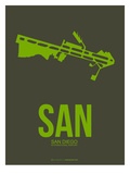 San San Diego Poster 2