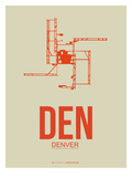 Den Denver  Poster 2