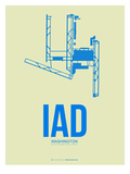 Iad Washington Poster 1