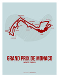 Monaco Grand Prix 3