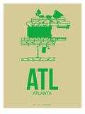 Atl Atlanta Poster 1