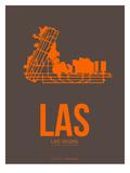 Las Las Vegas Poster 1
