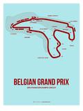 Belgian Grand Prix 3