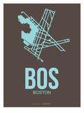 Bos Boston Poster 2