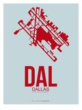 Dal Dallas Poster 3