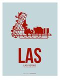 Las  Las Vegas Poster 3