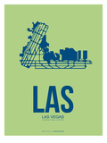 Las  Las Vegas Poster 2