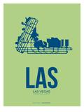 Las  Las Vegas Poster 2