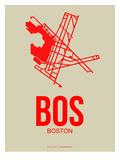 Bos Boston Poster 1