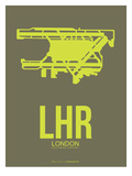 Lhr London Poster 3