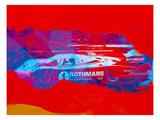 Porsche 917 Rothmans 4