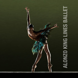 Alonzo King Lines Ballet Dancer: Caroline Rocher