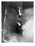 Hotel Fire Rescue  1935