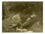 """""""Fast Asleep"""" (1907)"""