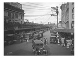 Pike Place Market  Seattle  WA  1931