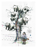 Panda Tree