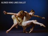 Alonzo King Lines Ballet Dancers: Laurel Keen  Brett Conway