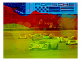 Porsche 917 Racing